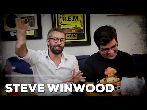 Steve Windwood   Conversa de Botequim   Alta Fidelidade