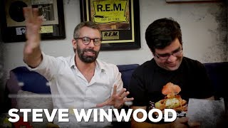 Baixar Steve Winwood | Conversa de Botequim | Alta Fidelidade