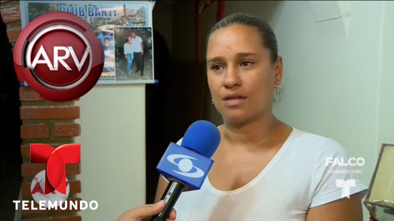 piden-justicia-por-muerte-de-colombiano-muerto-en-mxico-al-rojo-vivo-telemundo