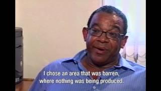 2012 Prince Claus Laureate Ian Randle (Jamaica)