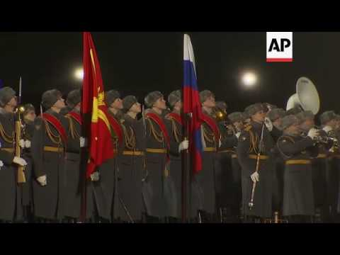 Indian PM arrives in Moscow for annual summit
