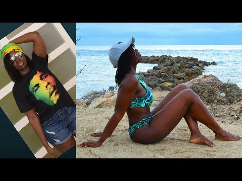 Went to Montego Bay, Jamaica alone + Reflection/Growth