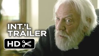 Repeat youtube video The Calling Official UK Trailer #1 (2014) - Donald Sutherland, Susan Sarandon Thriller HD