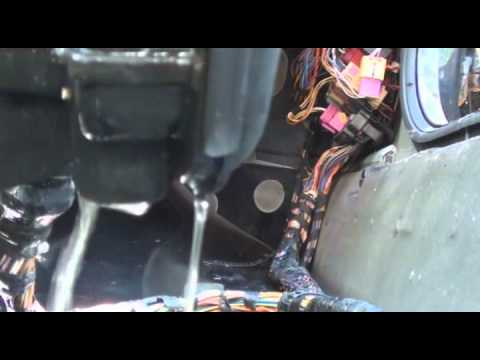 2009 Vw Jetta Fuse Diagram Vw Passat Or Audi A4 Wont Shift And Lots Of Warning Lights