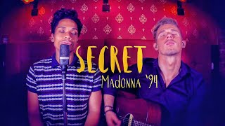 Secret (Madonna 1994) Cover played by Gregg & Sebb