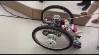 Video Princeton Robot Race - Final project from MAE 322 (Mechanical Design), Spring 2013 download MP3, 3GP, MP4, WEBM, AVI, FLV Juli 2018