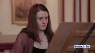 noncerto 26.3 Mélisande McNabney - Bach: III.Sarabande, French Suite BWV 816