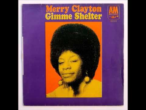 Merry Clayton - Gimme Shelter (1970) HD