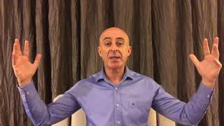 The Power of Focused Attention - Mega Living Magic Moments Episode #119