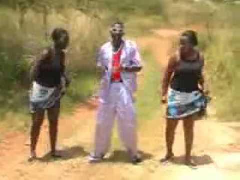 Kalenjin Song Kiptindinyo YouTube