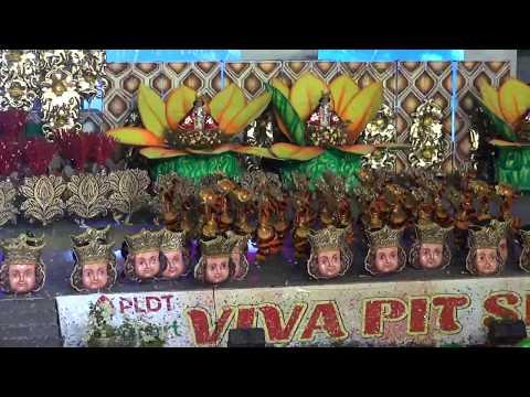 Tribu Buyoganon (2nd Place Sinulog 2018 FI)