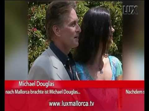 michael douglas a lux mallorca youtube. Black Bedroom Furniture Sets. Home Design Ideas