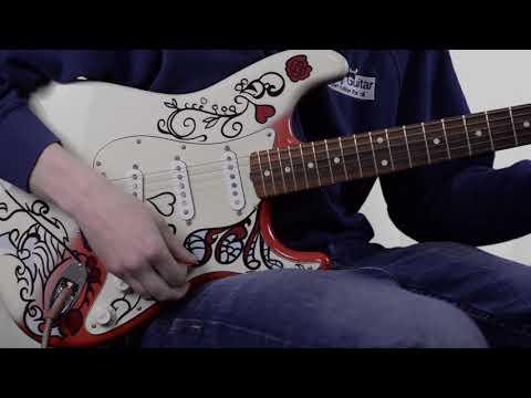 trinity-rock-and-pop-grade-1-guitar---sixteen-saltines-playthrough