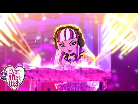 Ever After High | Chapter 4 Mix Up Compilation | Ever After High Official