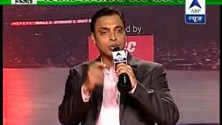 Vishwa Vijeta:Shoaib Akhtar talks about India