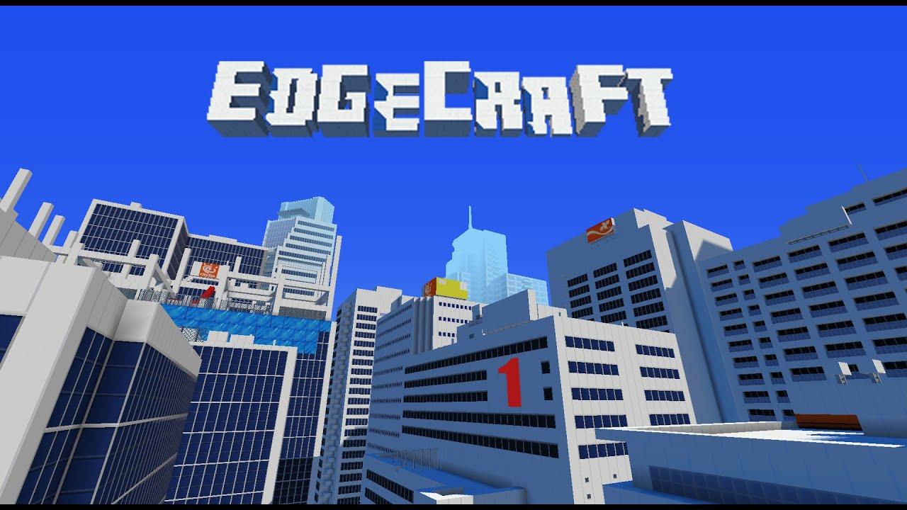 Minecraft Edgecraft
