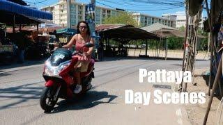 The Best Coffee in Pattaya...??? Pattaya Daytime Vlog 151