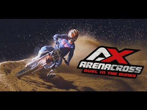 DUBAI ARENACROSS ROUND 1 HIGHLIGHTS