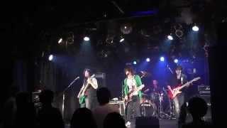2014.4/4に 渋谷TAKE OFF 7にて開催された 「Central Beat Breath」に出...