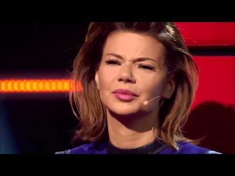 "The Voice  ( 20 Blind Auditions Around The World ""No 3"")"