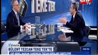 BÜLENT TEZCAN HABERTÜRK 21/02/2017