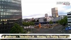 Zürich Live Webcam - Livecam Zurich Switzerland (near by Airport Zurich)