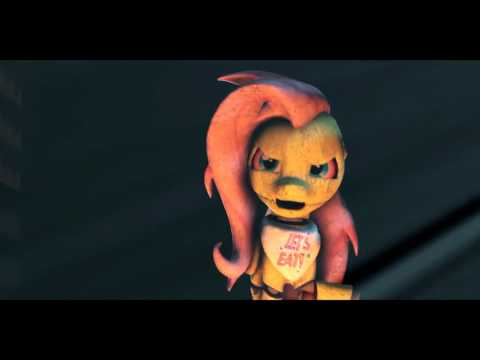 Top 40 MLP Fan Animations of 2015: Part 3