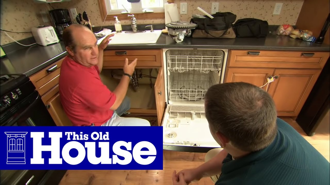5 Common Dishwasher Problems Tips And Tricks To Fix