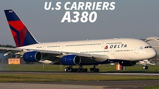 Why Don't U.S CARRIERS ORDER the A380? thumbnail