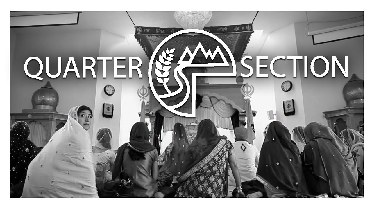 Quarter Section Collective - YouTube