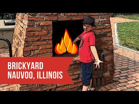 Brickyard Nauvoo Illinois