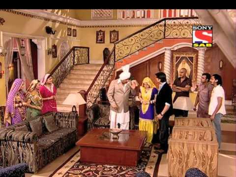 Jugni Chali Jalandhar  Episode 327