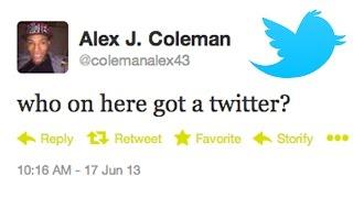 Top 10 Dumbest Tweets  Part 6