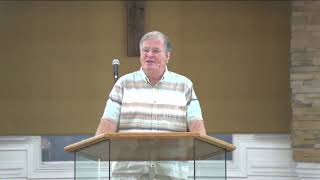 10.4.2020 Sunday AM Service - Great Prayers From the Bible