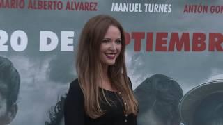 Estreno de 'Camping Movie: el Tesoro del Pirata Cambaral' 20/09/18