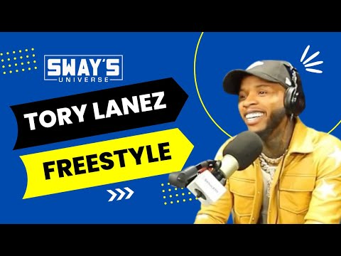 Tory Lanez Kills The 5 Fingers of Death (9 Minute Freestyle) | Sway's Universe