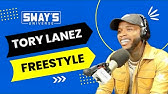 Tory Lanez Kills The 5 Fingers of Death (9 Minute Freestyle)Sway's Universe