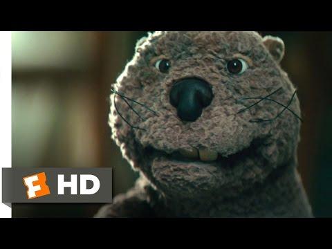 The Beaver (2/11) Movie CLIP - I'm the Beaver (2011) HD