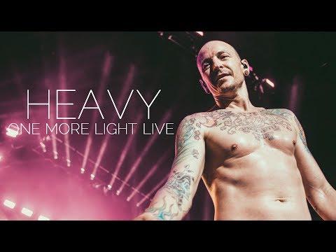 LINKIN PARK - Heavy (Performance cut, One More Light Live)