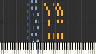 This Little Light of Mine | Gospel song (Gene Harris) - Piano tutorial