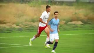 Горняк-Спорт - Легион (Полтава) - 0:0. Обзор матча. 23.06.19