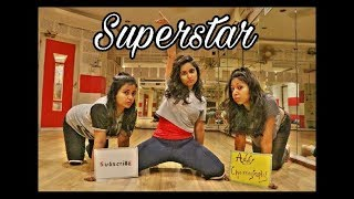 Sukhe | Superstar | Addy dance choreography