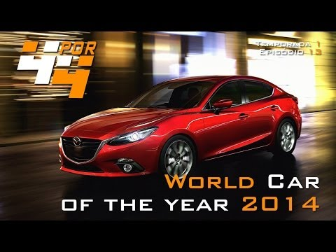 Temporada 1 Episódio 13 - World Car of the Year
