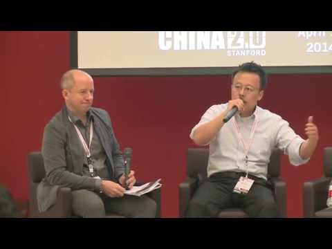 President Of LinkedIn China: Entering The Chinese Market As A Startup