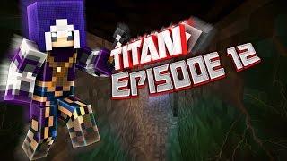 Ein glücklicher Zufall! - Minecraft TITAN Ep. 12 | VeniCraft