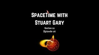 Rivers raged on Mars late into its history | SpaceTime S22E26 | Astronomy Science