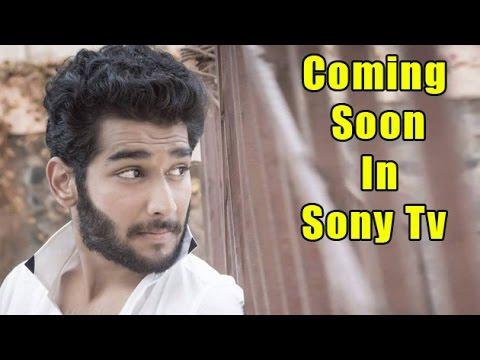 Priyanshu Jora To Play The Lead In Sony TV's Next  TV Prime Time