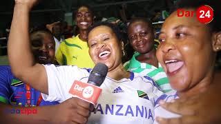 Taifa Stars yaandika historia mpya mbele ya Waziri Mkuu, Yafuzu AFCON