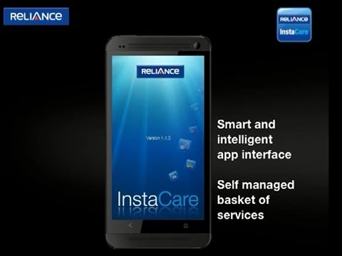 Why the InstaCare app is awesome!