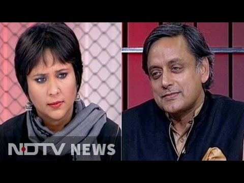 British PM Must Sink To Knees And Say Sorry: Shashi Tharoor On Colonial Rule